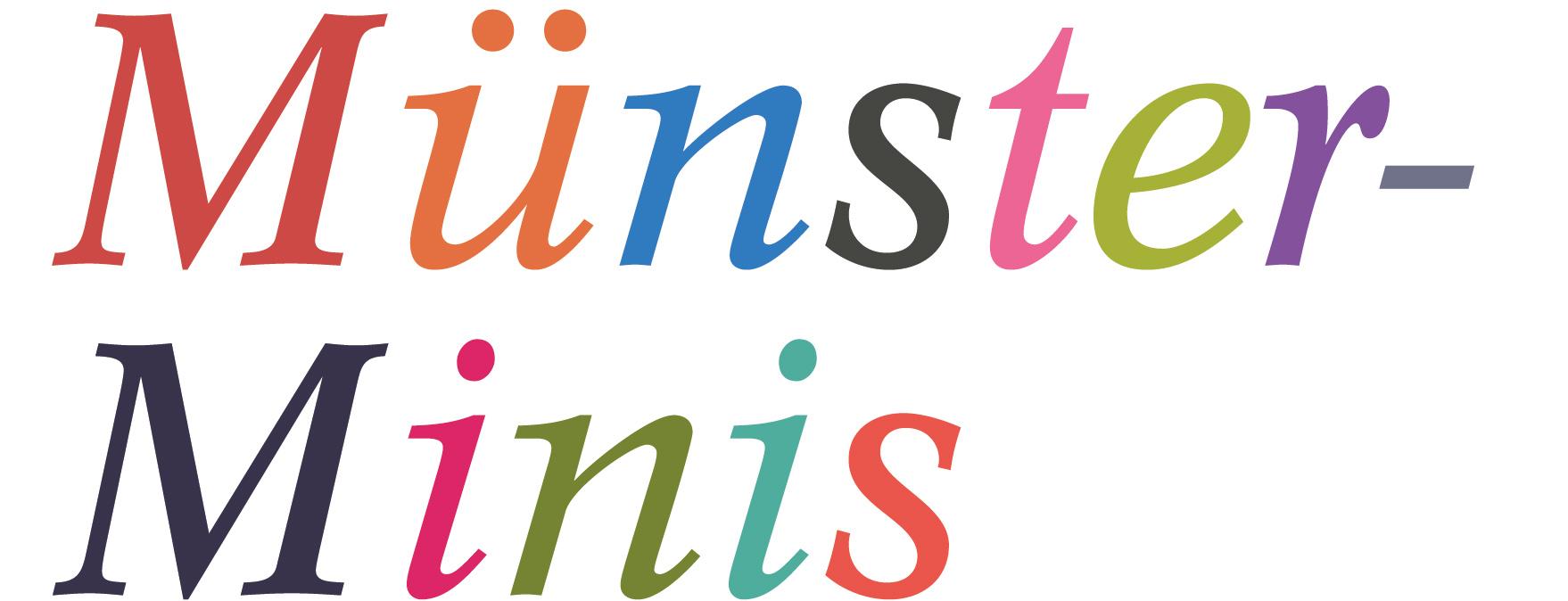 Logo Münster Minis