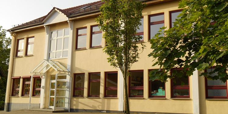 Sprachheilkindergarten